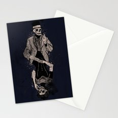 Dead Game Stationery Cards