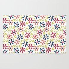 Matisse Floral Rug