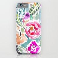 Walk In The Park iPhone 6 Slim Case