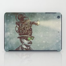 The Projectionist (colour option) iPad Case