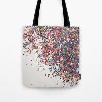 Fun II (NOT REAL GLITTER… Tote Bag