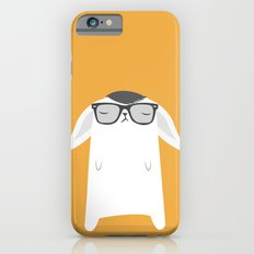 Hipster Bunny Slim Case iPhone 6s