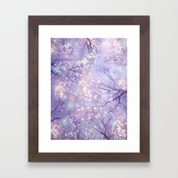 Each Moment Of The Year … Framed Art Print