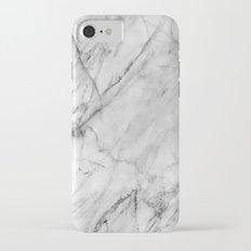 Marble Slim Case iPhone 7