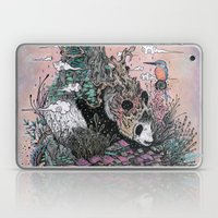 Land Of The Sleeping Gia… Laptop & iPad Skin