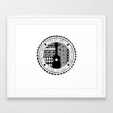 Fresh Ukes Framed Art Print