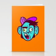 Rad Homie Stationery Cards