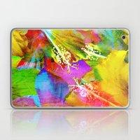 Hibiscus Dream #3 Laptop & iPad Skin