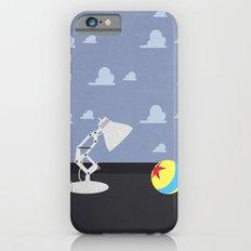 Luxo Jr. Slim Case iPhone 6s