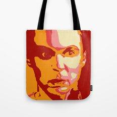 WHEATON! Tote Bag