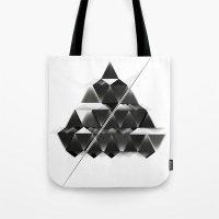PYRAMID_ Tote Bag