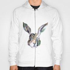 Hare Sketch #1 Hoody
