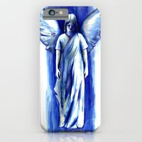 Tired Of Hope iPhone 6 Slim Case
