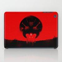 Super Metroid iPad Case