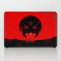 Super Metroid iPad Case