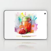 FRUIT, COCKTAIL2 Laptop & iPad Skin