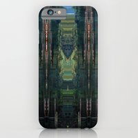 Sek Totem iPhone 6 Slim Case