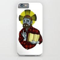 The Saint iPhone 6 Slim Case