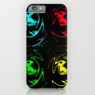 iPhone & iPod Case featuring Abstract Perfection 41 P… by Walter Zettl