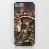 iPhone & iPod Case featuring Natures Cosmos by Vouschtein