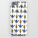 Jewels iPhone & iPod Case