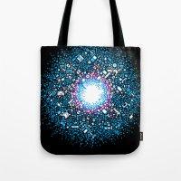 Gaming Supernova - AXOR … Tote Bag