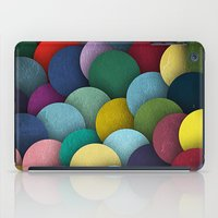 Dirty Circles iPad Case