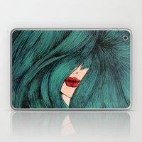 Blue Lagoon Laptop & iPad Skin
