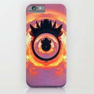 A World Within A World -… iPhone 6 Slim Case