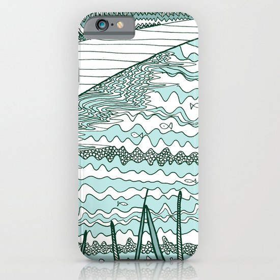 River iPhone & iPod Case