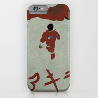 iPhone Cases featuring Akira by JHTY