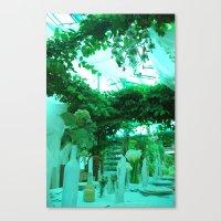 Wedding Banquet Canvas Print