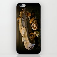 Mad Max Interceptor iPhone & iPod Skin