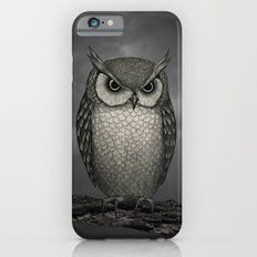 An Owl iPhone 6 Slim Case