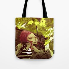Petra Tote Bag