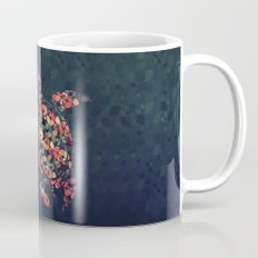 The Pattern Tortoise Mug