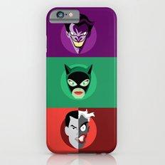 Villains iPhone 6 Slim Case