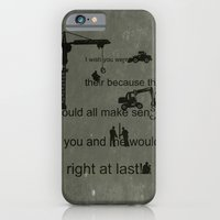 Misspelled  iPhone 6 Slim Case