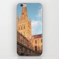 Norwich iPhone & iPod Skin