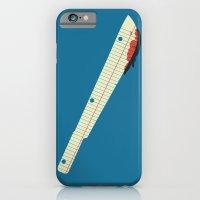 Paper Mâchéte iPhone 6 Slim Case