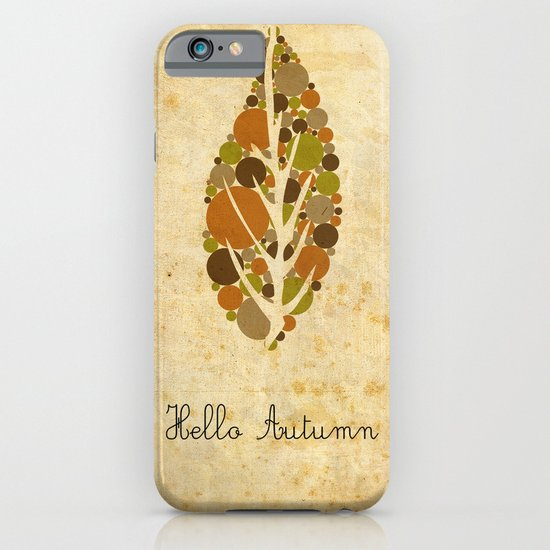 Hey! iPhone & iPod Case