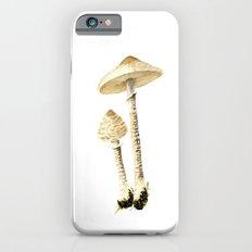 Parasol mushroom iPhone 6 Slim Case