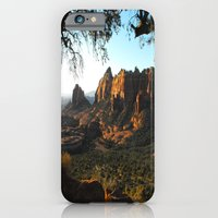 On A Clear Day iPhone 6 Slim Case