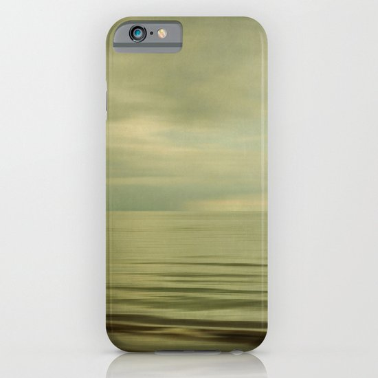 sea square XI iPhone & iPod Case