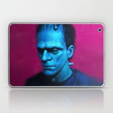 MONSTER Laptop & iPad Skin