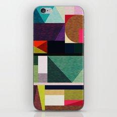 Kaku iPhone & iPod Skin