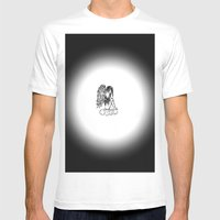 Cloud Nine Take Two Mens Fitted Tee White SMALL