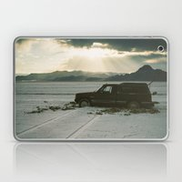 A Salt Place  Laptop & iPad Skin