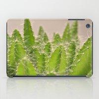 Prickly iPad Case