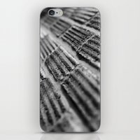 {texture} iPhone & iPod Skin